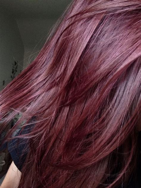 cherry coke hair color 25 best ideas about cherry coke hair on