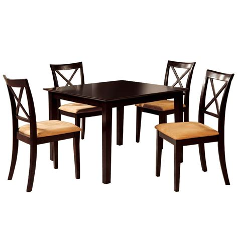 Venetian Worldwide Sydney I Dining Table Home Kitchen Furniture Sydney
