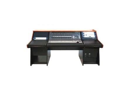 Moosers S Review Omnirax Sonix C24 Audiofanzine Omnirax 24 Studio Desk