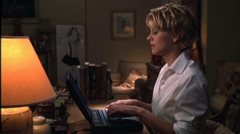 youve got mail wardrobe 5 things you didn t know about you ve got mail huffpost