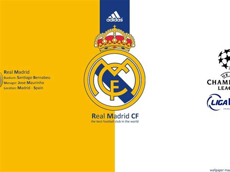 Real Madrid CF Wallpapers Group (80 )