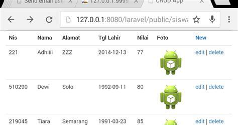 tutorial web mobile tutorial pemrograman dan source code android web mobile