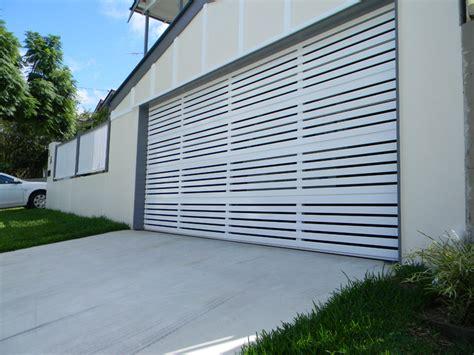 65 garage door selections aluminium slat 65 sectional garage door best