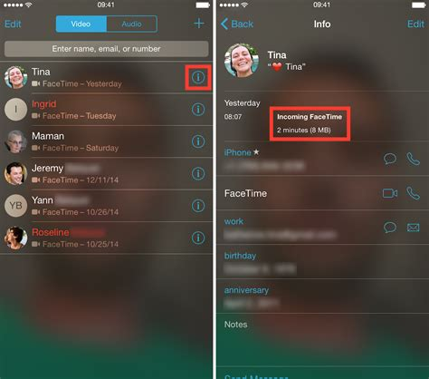 Find To Facetime How To Find Out How Much Data Your Facetime Calls Uses Redsn0w Jailbreak 8 3 8 4