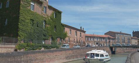 canal boat rental france review aquitaine canal de garonne boat hire le boat