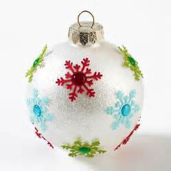 modern furniture easy christmas tree ornaments 2012 ideas