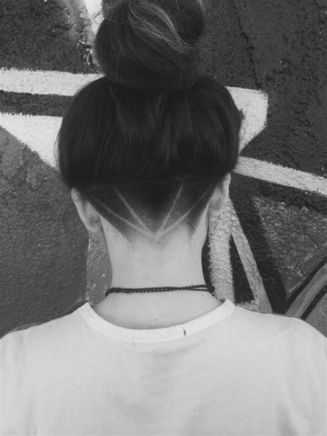 undercut design hairstyle hair and undercut designs tumblr