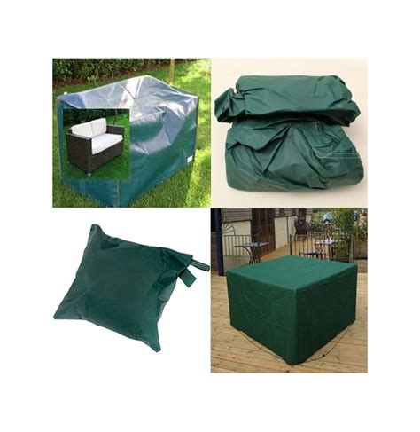 copertura tavolo giardino 170x94x71cm giardino mobili da esterno impermeabile