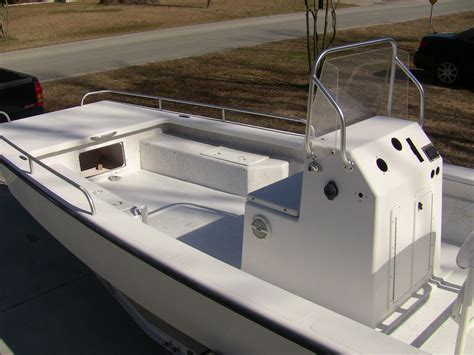 riddick bayrunner boats for sale 2006 riddick bayrunner 2290 06 115 optimax 13 000 the