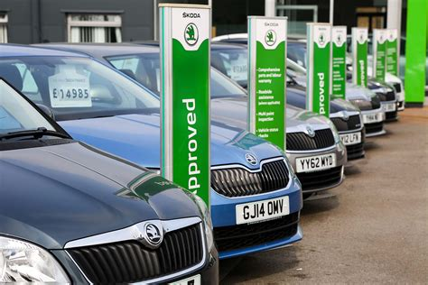 Used Car Buyers Brton Brexit Hits Used Car Sales As Buyers Choose To Wait And