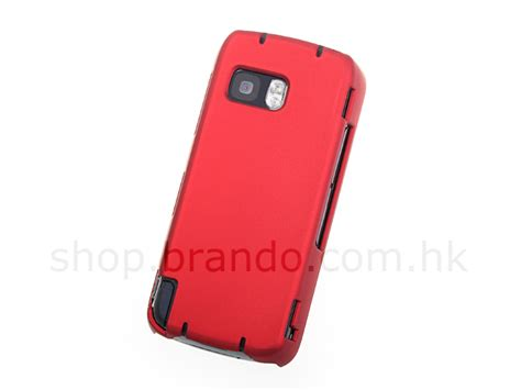 Casing Hp Nokia 5800 Xpressmusic nokia 5800 xpressmusic rubberized back