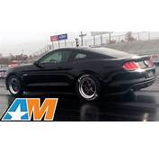 Bamas Naturally Aspirated 2015 Mustang GT Runs 112  YouTube