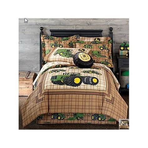 john deere bedroom sets john deere bedding for a farm themed bed
