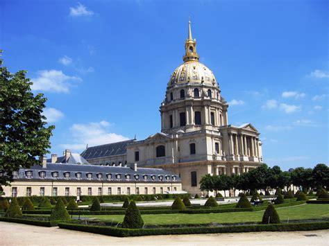 photo les invalides paris day trip surprise ef tours travel blog the equator