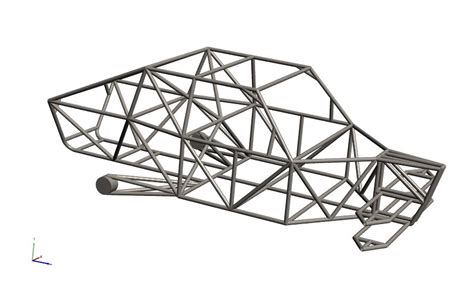 4 Seater Rail Buggy Frame Kits by Travel Sand Rail Plans 2 Seat Rear Engine