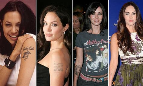 megan fox tattoo removal removals surge 440 as thousands follow in