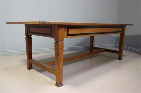 edwardian antique oak dining table antiques atlas