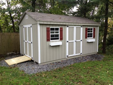 Shed Rent by Custom Storage Sheds Sault Ste Ezee Structures