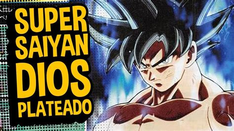 imagenes de la ultima fase de goku filtran la ultima transformacion de goku super saiyan