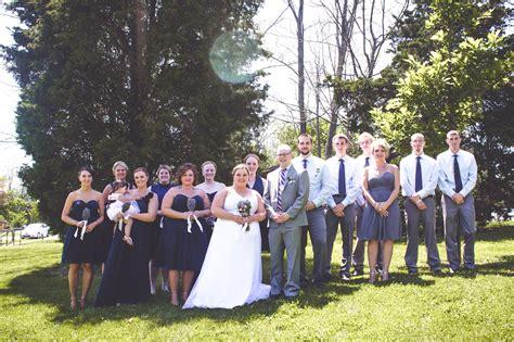 Wedding Recap by Wedding Recap May 31 2014 Muhlhauser Barn In West