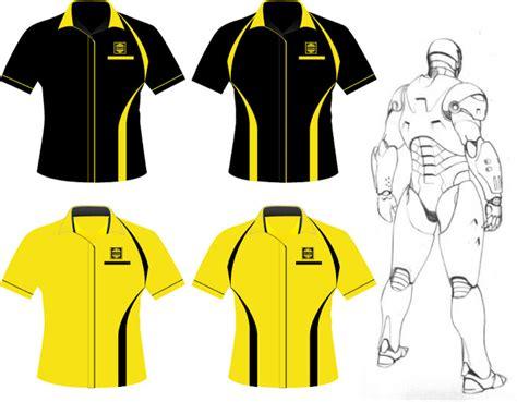 design baju psd cetakan tshirt design sendiri diterima baju korporat