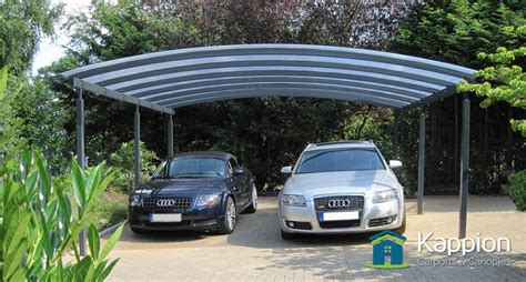 Car Port Canopy by Carport For Business Kappion Carports Canopies