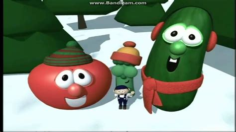 veggietales the toy that saved christmas dvd