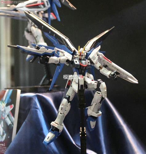 Bandai Freedom Gundam Rg gundam bandai rg freedom gundam
