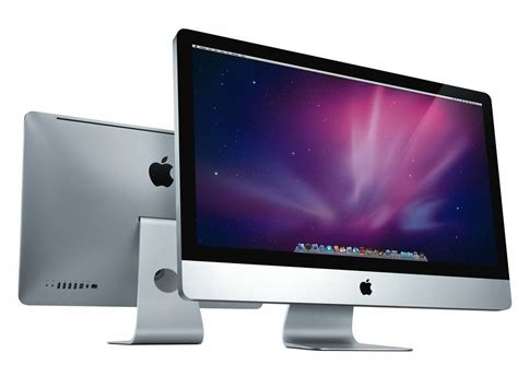 Apple Computer Desk Top Imac All In One Desktop 2012 Review Macreview