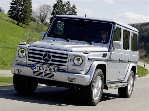 mercedes jeep sports car mercedes g class jeep