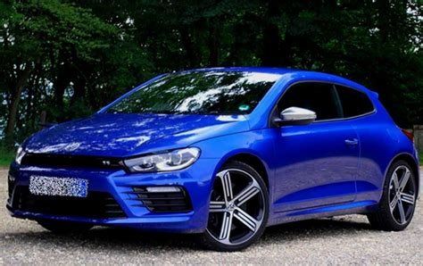 2017 Volkswagen Scirocco Sports Review And Price 2018