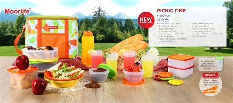 Doremee Moorlife moorlife wadah plastik berkualitas cmn product free