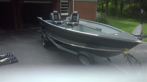 lund boats us lund rebel 1600 boat for sale from usa