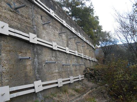 Mur De by Travaux De Confortement De Mur De Sout 232 Nement Acrobat X