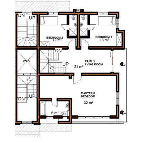 maisonette floor plans maisonette house plans
