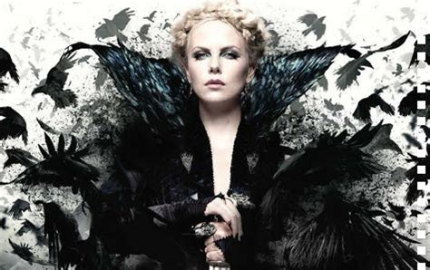 film evil queen movie review snow white and the huntsman florence and