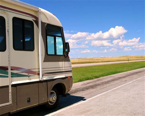 motor home rentals in seattle washington rv rentals