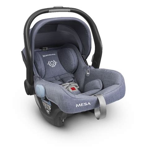 uppababy car seat toddler uppababy mesa infant car seat henry marl blue n cribs