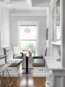 Kitchen Banquette Furniture Modern Kitchen Banquette Seating Furniture For The Home