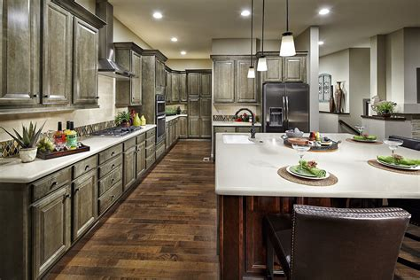 Kitchen Area by 10 Design Trends For The New Home Market Part 2 Kga