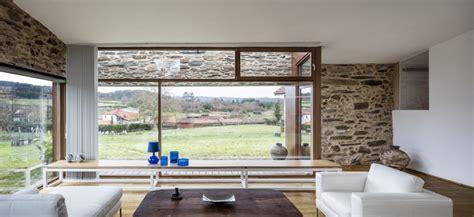 Incroyable Maison Ancienne Et Moderne #1: architecture-ancien-moderne-5-1200x551.jpg