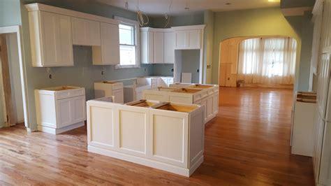 forevermark white shaker danvoy llc kitchen