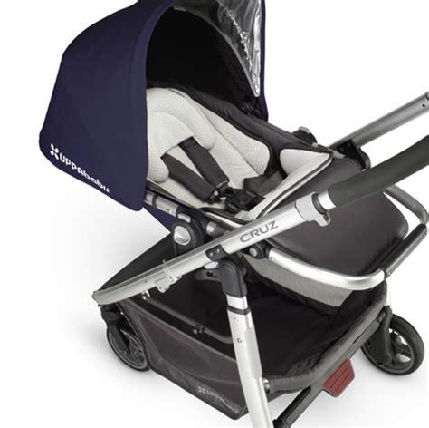 uppababy cruz recline uppa baby cruz stroller review
