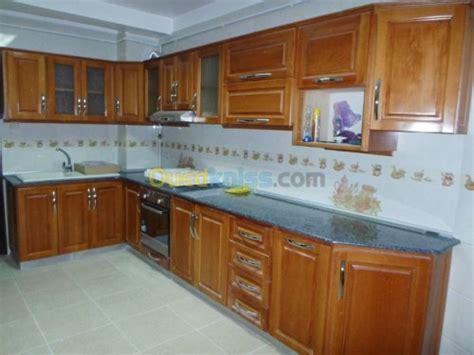 cuisine alg駻ien meubles de cuisine sur dlalaonline ouedkniss alg 233 rie n