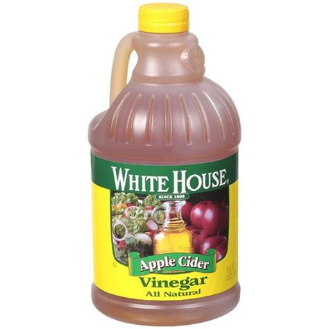 Detox Apple Cider Vinegar White House by How Much Apple Vinegar Cider In A Day A Health