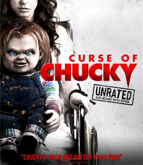 movie chucky cast curse of chucky teaser trailer