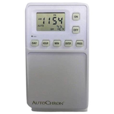 Automatic Light Timer by Swe Autochron Wireless Wall Switch Timer Automatic Light