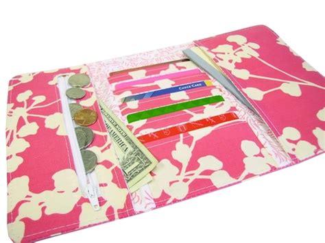 pattern sewing wallet credit card wallet sewing pattern my sewing patterns