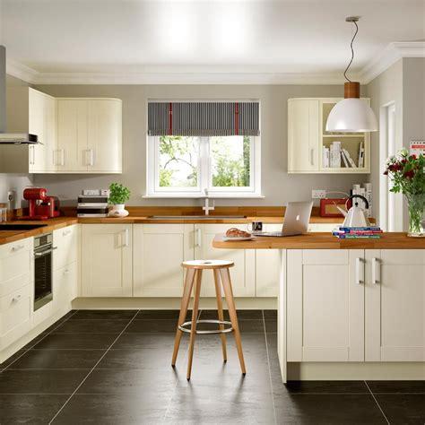 ivory kitchen ideas ivory kitchen slate floor oak tops search pinteres