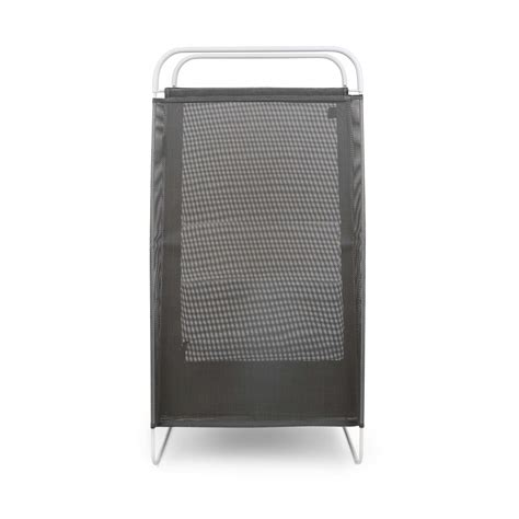 Cinch Laundry Hamper Gray Umbra Umbra Laundry